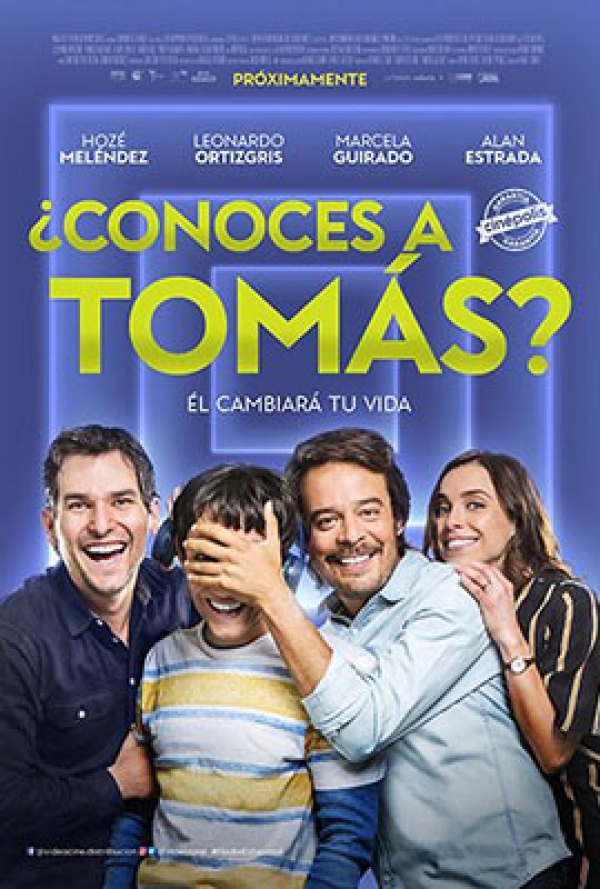 ¿Conoces a Tomas?